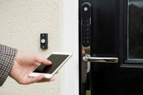Access Control system installation in Norcross GA
