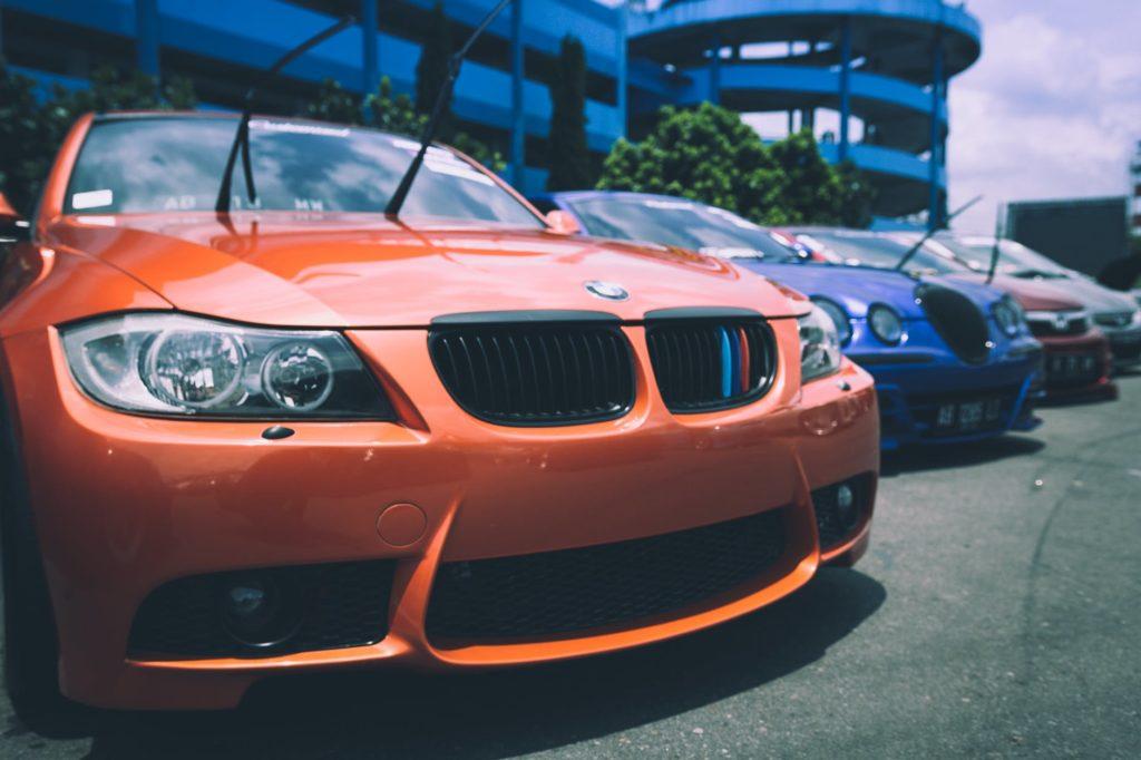Norcross GA BMW Locksmith Services