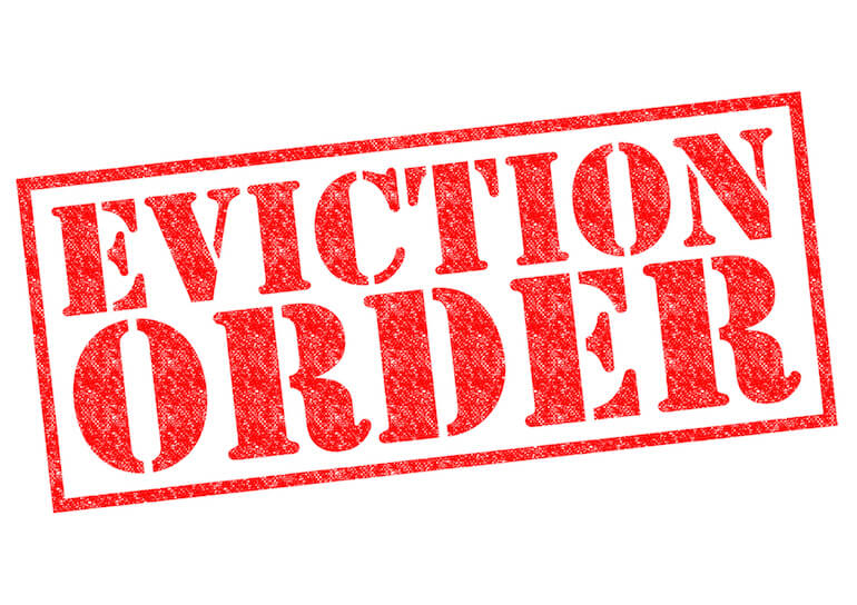 Eviction Locksmith Services in Norcross